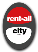 Rent-All City in Tampa Bay Florida, St. Petersburg, Largo FL, Clearwater, & Pinellas Park
