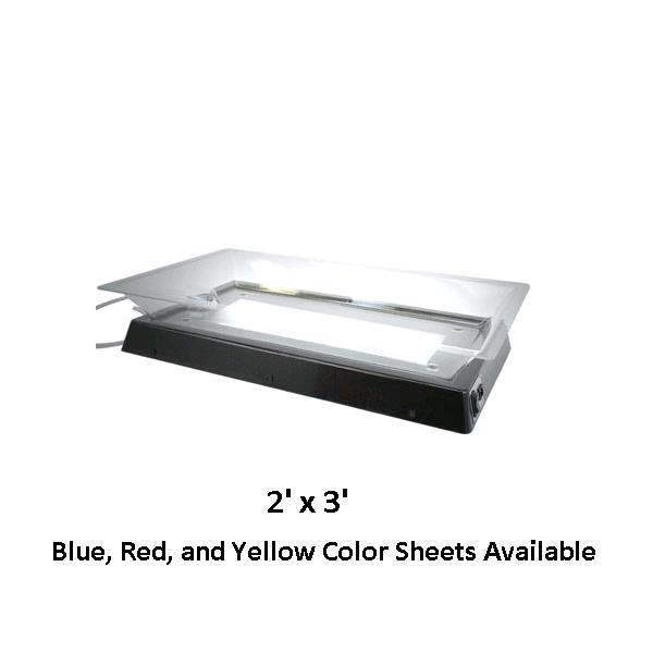 Where to find GLOWICE 2X3 TRAY LIGHT100 in St. Petersburg