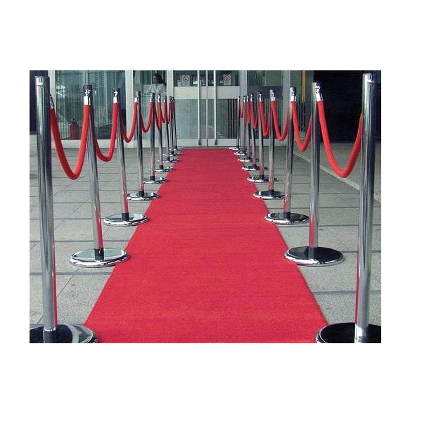 Where to find 4 X10  WEDDING RED CARPETRUNNER in St. Petersburg