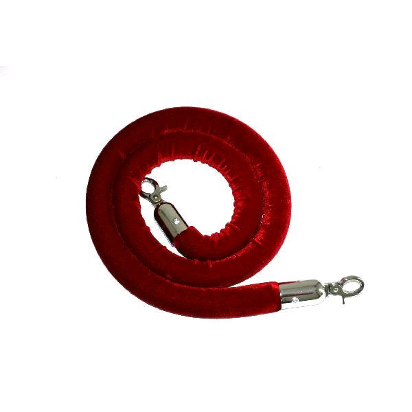 Where to find STANCHION RED ROPE 6 in St. Petersburg