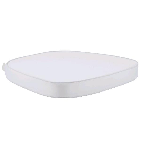 Where to find CHAIR PAD- WHITE in St. Petersburg