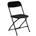 Rental store for FOLDING CHAIR- BLACK in St. Petersburg FL