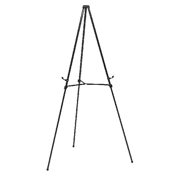 Where to find EASEL- BLACK CONTEMPORARY ADJUSTABLE in St. Petersburg