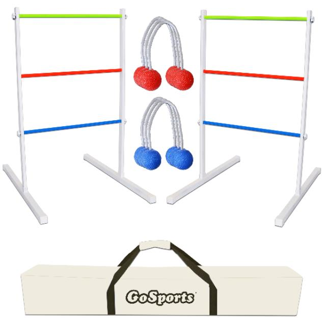 Where to find LADDER BALL TOSS GAME in St. Petersburg