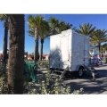Rental store for RESTROOM TRAILER 2-STALL  1M   1W in St. Petersburg FL