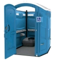 Rental store for PORT-A-POTTY ADA HANDICAP ACCESSIBLE  1 in St. Petersburg FL