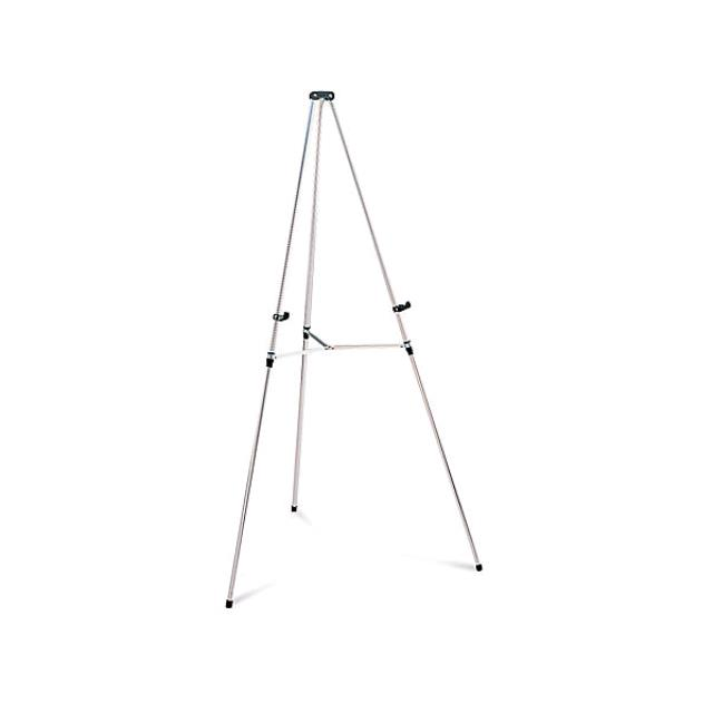 Where to find EASEL- SILVER CONTEMPORARY ADJUSTABLE in St. Petersburg