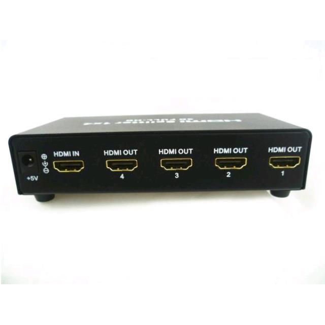 Where to find HDMI SPLITTER  UP TO 4 OUTPUTS in St. Petersburg