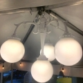 Rental store for TENT CHANDELIER METAL FRENCH in St. Petersburg FL