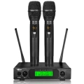 Rental store for WIRELESS MICROPHONE  2 MIC   1 RECEIVER in St. Petersburg FL