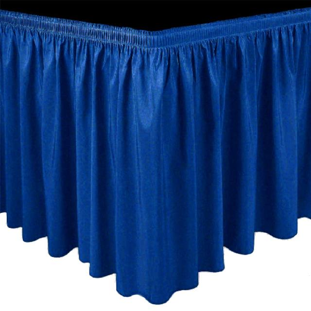 Where to find RISER SKIRT 14 - ROYAL BLUE 16  HIGH in St. Petersburg