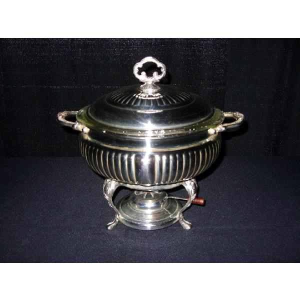 Where to find CHAFER- SILVER 3QT ROUND in St. Petersburg