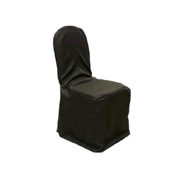 Where to find CHAIR COVER LARGE- BLACK in St. Petersburg