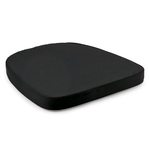 Where to find CHAIR PAD- BLACK in St. Petersburg
