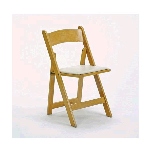 Where to find GARDEN CHAIR - NATURAL WOOD in St. Petersburg