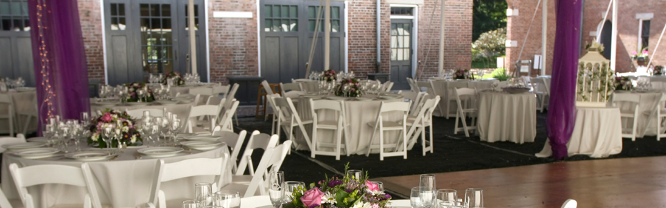 wedding rentals at Rent-All City in St. Petersburg FL